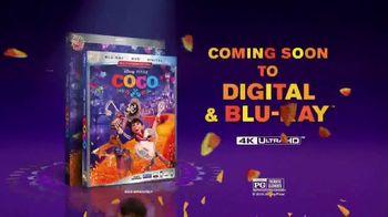 Coco Home Entertainment TV Spot - Thumbnail 10