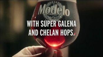 Modelo Negra TV Spot, 'Pair With Good Food' - Thumbnail 4