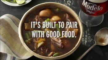 Modelo Negra TV Spot, 'Pair With Good Food' - Thumbnail 6