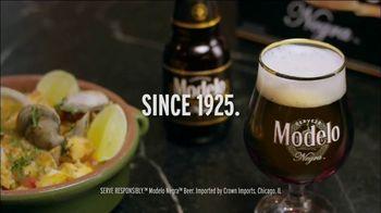 Modelo Negra TV Spot, 'Pair With Good Food' - Thumbnail 9