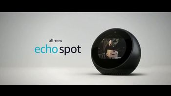 Amazon Echo Spot TV Spot, 'Humanitarian' Featuring Rebel Wilson - Thumbnail 10