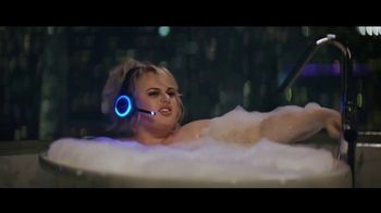 Amazon Echo Spot TV Spot, 'Humanitarian' Featuring Rebel Wilson