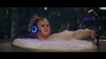 Amazon Echo Spot TV Spot, 'Humanitarian' Featuring Rebel Wilson - 928 commercial airings
