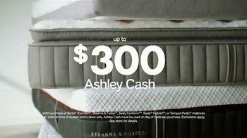 Ashley HomeStore Presidents' Day Sale TV Spot, 'Bring Home the Savings' - Thumbnail 5
