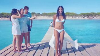 Venus Platinum Extra Smooth TV Spot, 'Confianza' [Spanish]