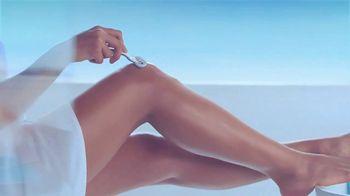 Venus Platinum Extra Smooth TV Spot, 'Confianza' [Spanish] - Thumbnail 2