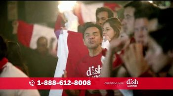DishLATINO Zona fútbol TV Spot, 'Orgullo' con Eugenio Derbez [Spanish] - Thumbnail 8