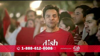 DishLATINO Zona fútbol TV Spot, 'Orgullo' con Eugenio Derbez [Spanish] - Thumbnail 9