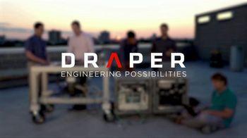Draper TV Spot, 'Diverse Blend' - Thumbnail 10