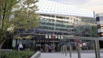 Draper TV Spot, 'Diverse Blend' - Thumbnail 2
