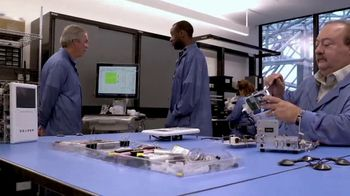Draper TV Spot, 'Diverse Blend'