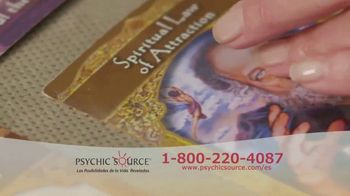 Psychic Source TV Spot, 'Psíquicos, videntes y guías' [Spanish] - Thumbnail 7