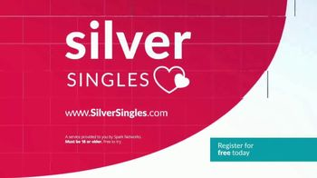 Silver Singles TV Spot, 'Matches Tailored to Your Preference' - Thumbnail 9