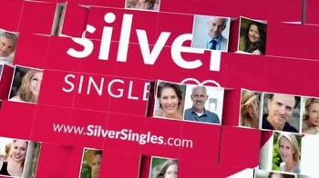 Silver Singles TV Spot, 'Matches Tailored to Your Preference' - Thumbnail 7