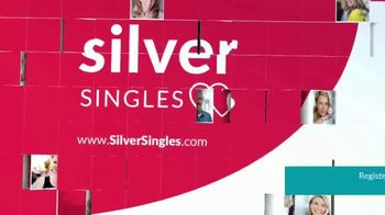 Silver Singles TV Spot, 'Matches Tailored to Your Preference' - Thumbnail 8