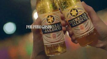 Estrella Jalisco TV Spot, 'Una cerveza tradicional mexicana' [Spanish] - Thumbnail 8
