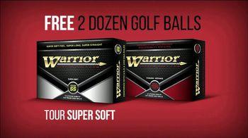 Exclusive Golf Balls thumbnail