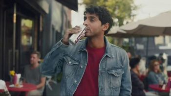Diet Coke Feisty Cherry TV Spot, 'Like What You Like' Featuring Karan Soni - Thumbnail 10
