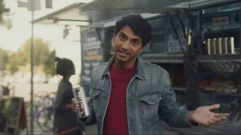 Diet Coke Feisty Cherry TV Spot, 'Like What You Like' Featuring Karan Soni