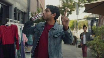Diet Coke Feisty Cherry TV Spot, 'Like What You Like' Featuring Karan Soni - Thumbnail 4