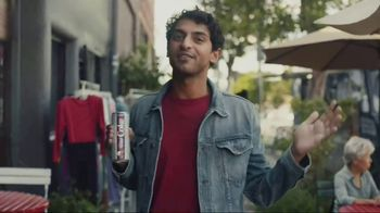 Diet Coke Feisty Cherry TV Spot, 'Like What You Like' Featuring Karan Soni - Thumbnail 5