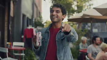 Diet Coke Feisty Cherry TV Spot, 'Like What You Like' Featuring Karan Soni - Thumbnail 6