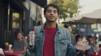 Diet Coke Feisty Cherry TV Spot, 'Like What You Like' Featuring Karan Soni - Thumbnail 8