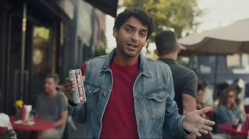 Diet Coke Feisty Cherry TV Spot, 'Like What You Like' Featuring Karan Soni - Thumbnail 9
