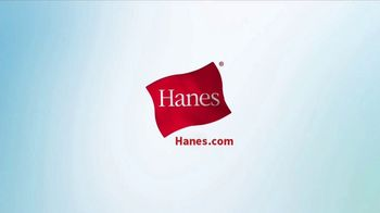 Hanes With Fresh IQ TV Spot, 'End the Smellfie' - Thumbnail 10