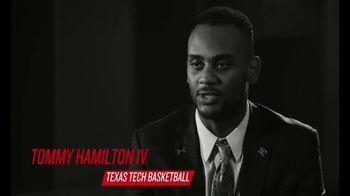 Big 12 Conference TV Spot, 'Champions for Life: Tommy Hamilton IV' - Thumbnail 2