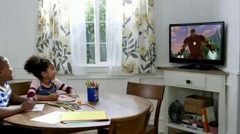 Kid Cuisine Earth's Mightiest Popcorn Chicken TV Spot, 'Avengers Assemble' - Thumbnail 2