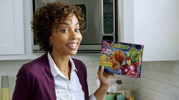 Kid Cuisine Earth's Mightiest Popcorn Chicken TV Spot, 'Avengers Assemble' - Thumbnail 4