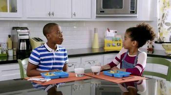 Kid Cuisine Earth's Mightiest Popcorn Chicken TV Spot, 'Avengers Assemble' - Thumbnail 7