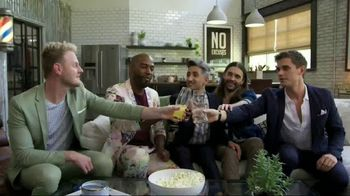 Netflix TV Spot, 'Queer Eye: Snatched'