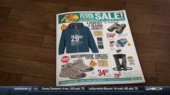 Bass Pro Shops Spring Fever Sale TV Spot, 'Jacket and Life Vest' - Thumbnail 5