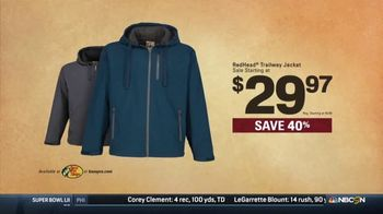 Bass Pro Shops Spring Fever Sale TV Spot, 'Jacket and Life Vest' - Thumbnail 6