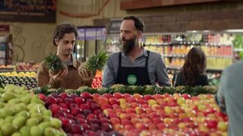 Whole Foods Market TV Spot, 'Whatever Makes You Whole: Expert Advice' - Thumbnail 1