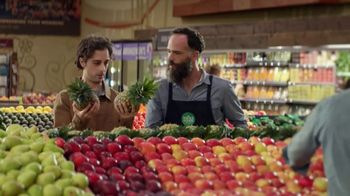Whole Foods Market TV Spot, 'Whatever Makes You Whole: Expert Advice'