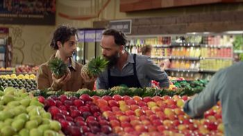 Whole Foods Market TV Spot, 'Whatever Makes You Whole: Expert Advice' - Thumbnail 4