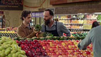 Whole Foods Market TV Spot, 'Whatever Makes You Whole: Expert Advice' - Thumbnail 5