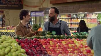 Whole Foods Market TV Spot, 'Whatever Makes You Whole: Expert Advice' - Thumbnail 6