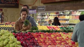 Whole Foods Market TV Spot, 'Whatever Makes You Whole: Expert Advice' - Thumbnail 7