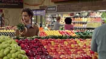 Whole Foods Market TV Spot, 'Whatever Makes You Whole: Expert Advice' - Thumbnail 9