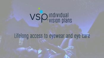 VSP Individual Vision Plans TV Spot, 'Looking Forward' - Thumbnail 9