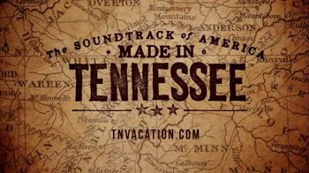 Tennessee Vacation TV Spot, 'Country, Blues & Rock Music Concerts' - Thumbnail 7