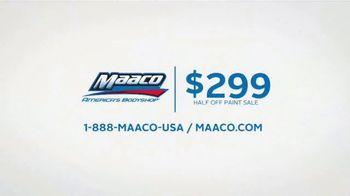 Maaco Half Off Paint Sale TV Spot, 'Tax Season' - Thumbnail 10