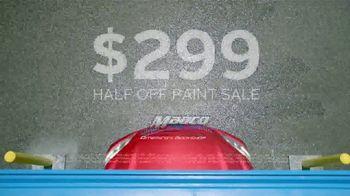 Maaco Half Off Paint Sale TV Spot, 'Tax Season' - Thumbnail 7