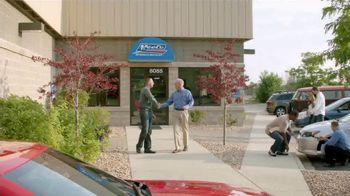Maaco Half Off Paint Sale TV Spot, 'Tax Season' - Thumbnail 9