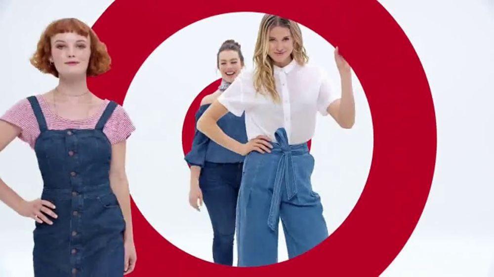 Target - YouTube