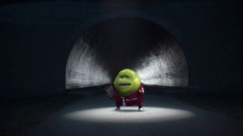 Mucinex Fast-Max TV Spot, 'Postgame' - 469 commercial airings